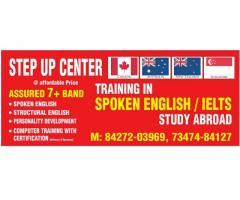 Study Abroad IELTS