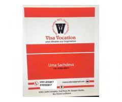 IELTS coaching institutes in ludhiana