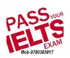 ielts life skills test   centre in  dehli